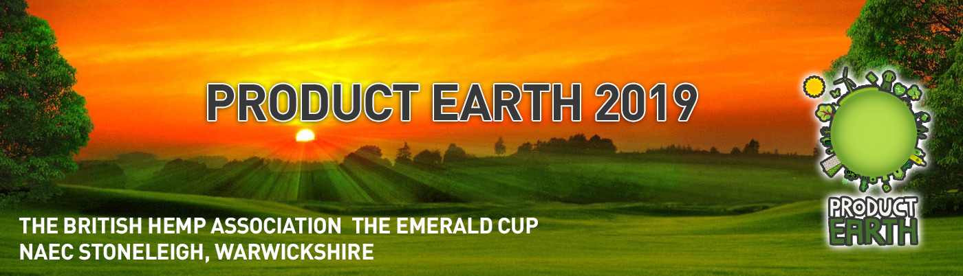 Product Earth 2019