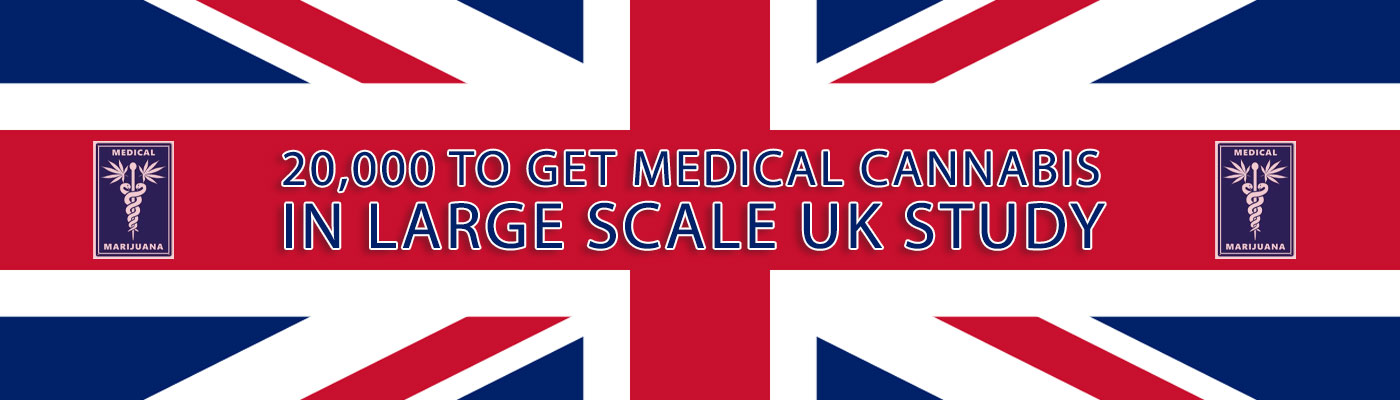 Medical Cannabis Comes To The UK