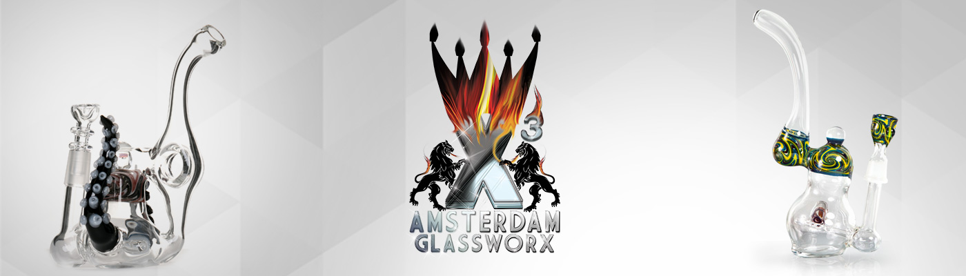 Amsterdam Glassworx