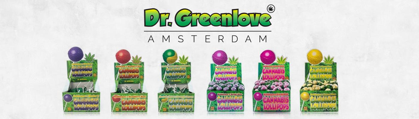 Dr Greenlove Amsterdam