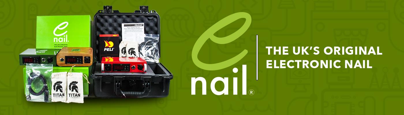 E-Nail Electronic Nail