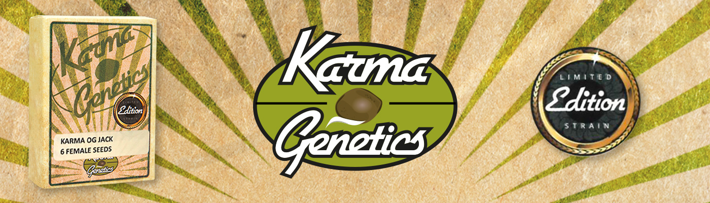Karma Genetics Limited Collection