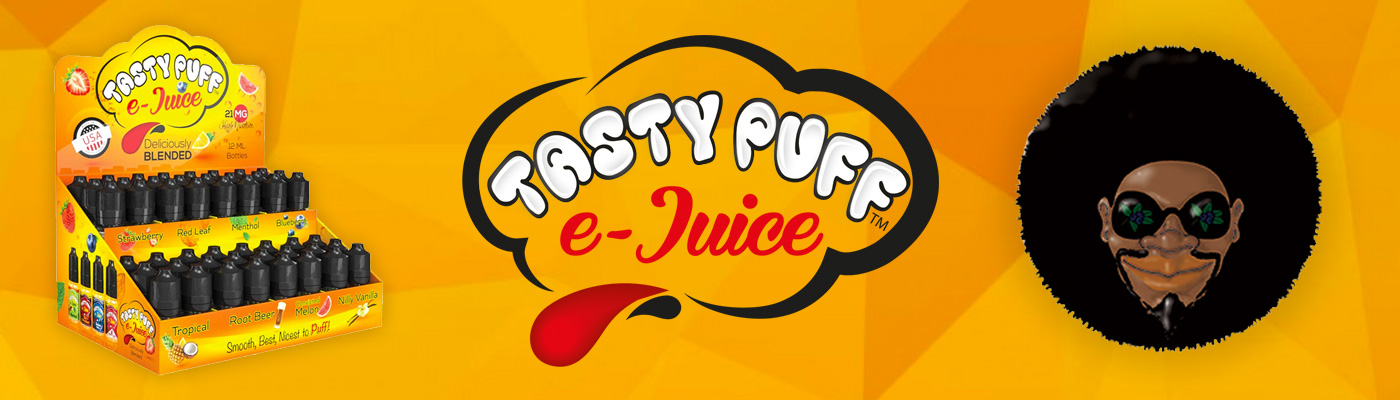 Tasty Puff