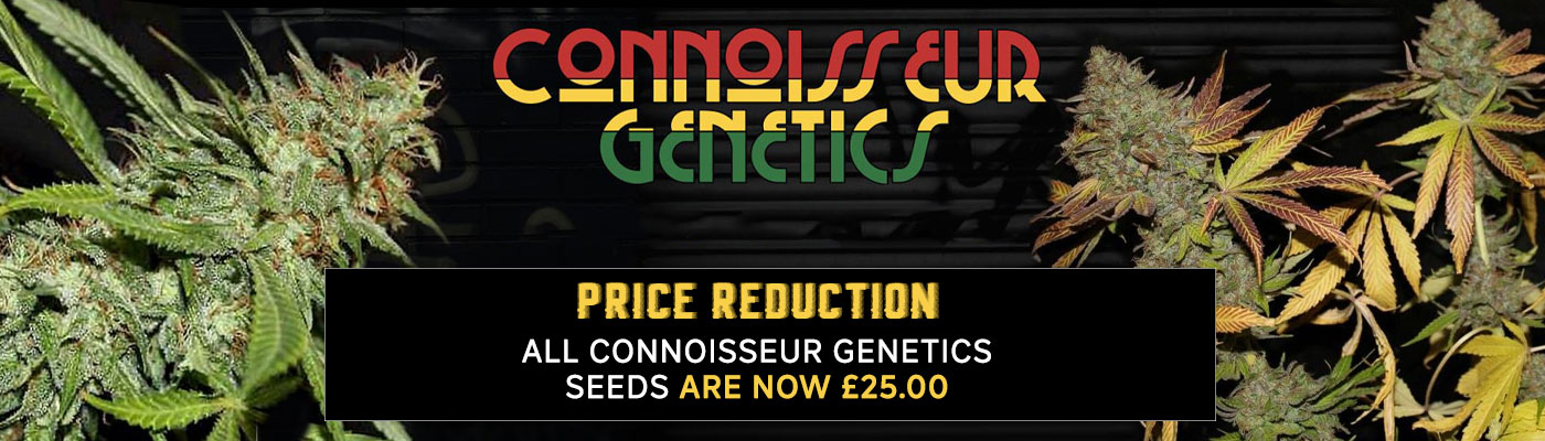 Connoisseur Genetics