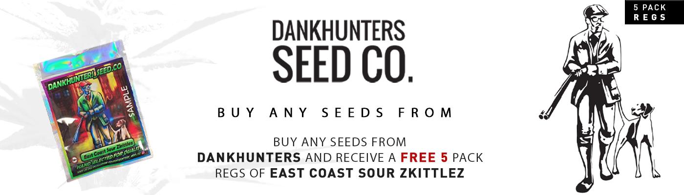 DankHunters Seed.CO