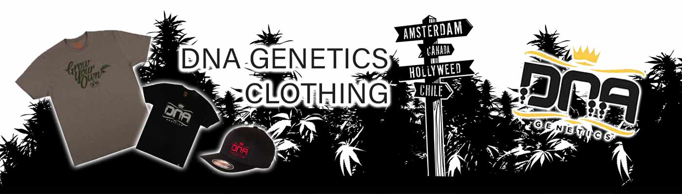 DNA Genetics Clothing