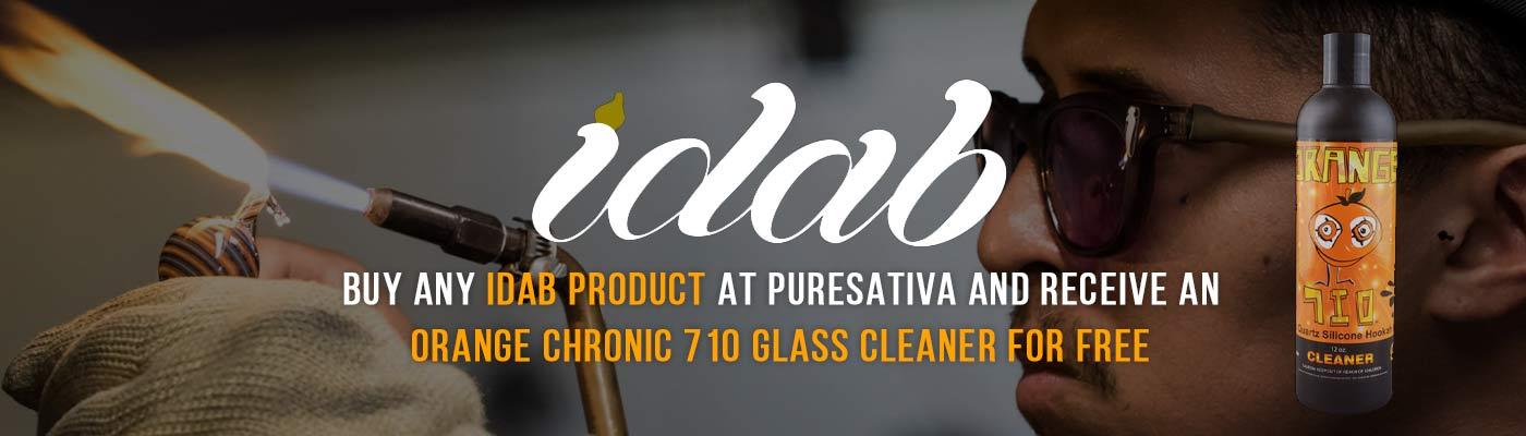 iDab Glass