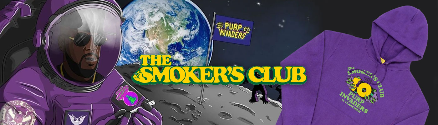 The Smokers Club