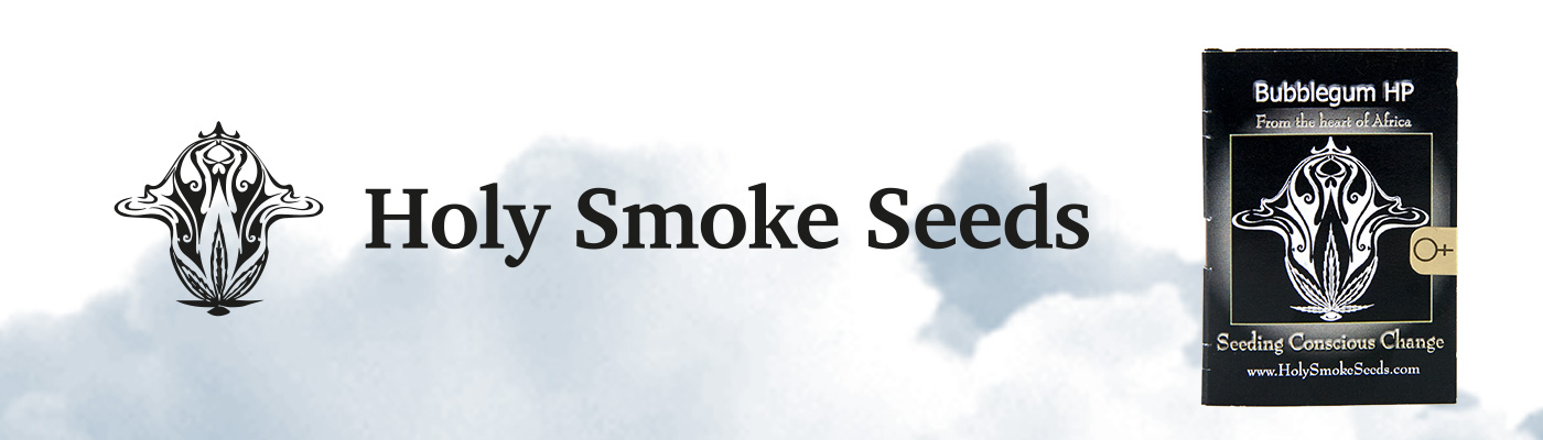 Holy Smoke Seeds