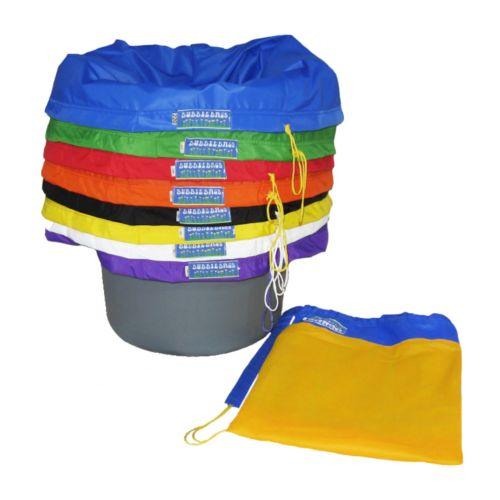Bubble Bag Lite Kits - 20 Gallon (Large)