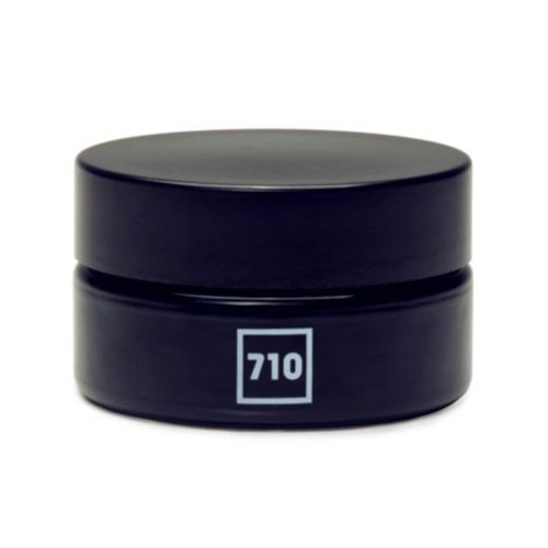710 Design UV Concentrate Jars by 420 Science