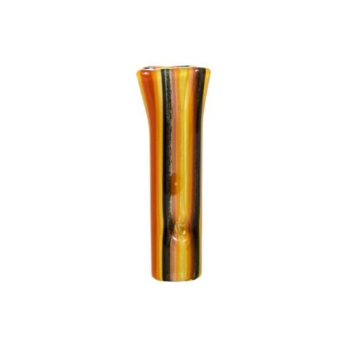 Roor Cypress Hill Phuncky Feel Glass Filter Tip - Aztec Fire