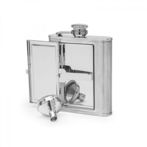 The Accomplice Flask Container by Revelry Supply