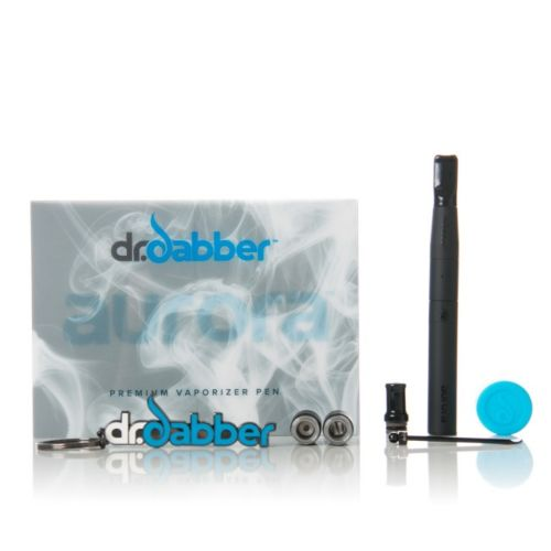 Aurora Vaporizer Pen Kit by Dr. Dabber - Discontinued