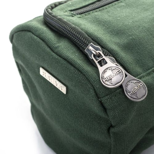 Mini Barrel Bag (Small) by Sativa Hemp Bags