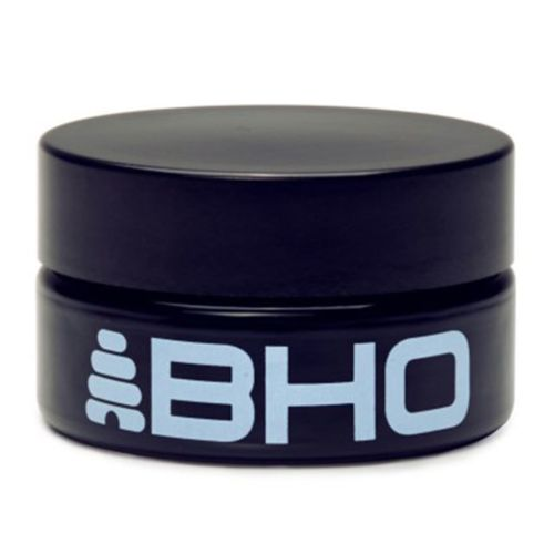 BHO Design UV Concentrate Jars by 420 Science