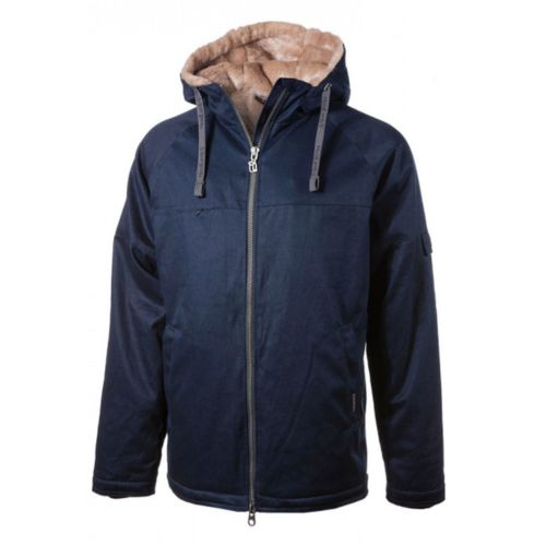 Men's Classic Jacket (FW15) by HoodLamb - XXL