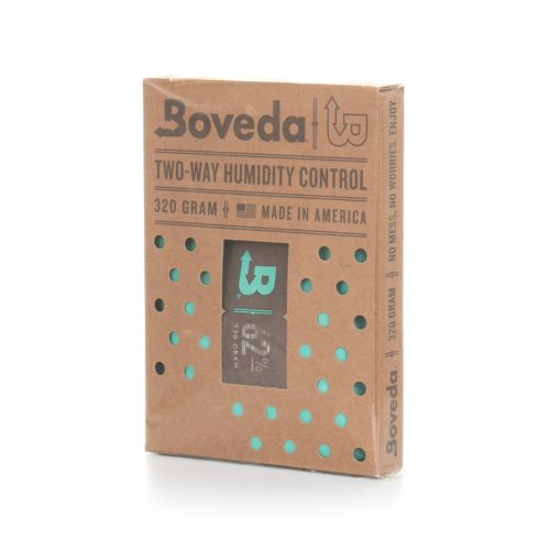320 Gram 62% 2 Way Humidity Control By Boveda