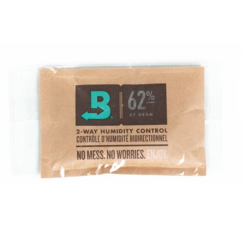 67 Gram 62% 2 Way Humidity Control By Boveda