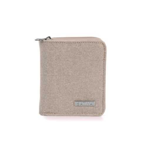 Hemp Wallet by Sativa Bags