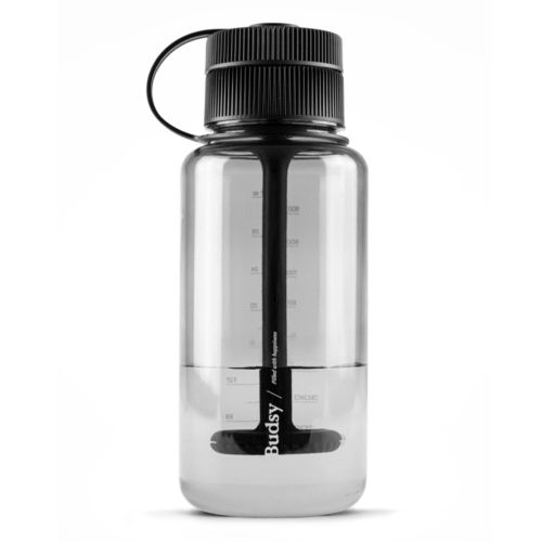 Budsy Water Bottle Bong by Puffco