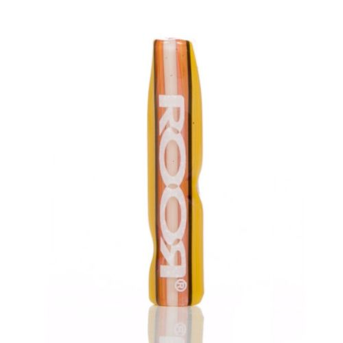 Roor Cypress Hill Phuncky Feel Glass Filter Tip - Candy Corn