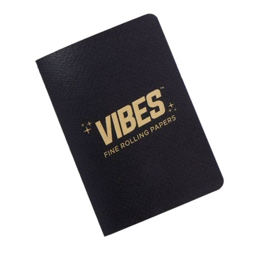 Commuter Journal by Vibes