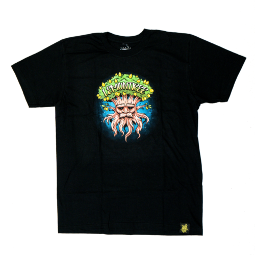 Chump Magic Lemon Tree T-Shirt by Lemon Life SC