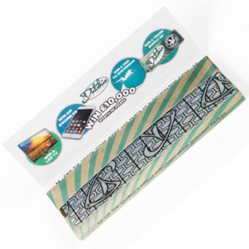Unbleached Organic (1¼) Hemp Rolling Papers by Dutchie - The Original