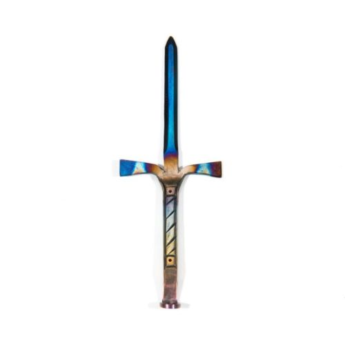 Excalibur (Blue) - Buddah Bomb End Custom Tools by Happy Daddy Tools