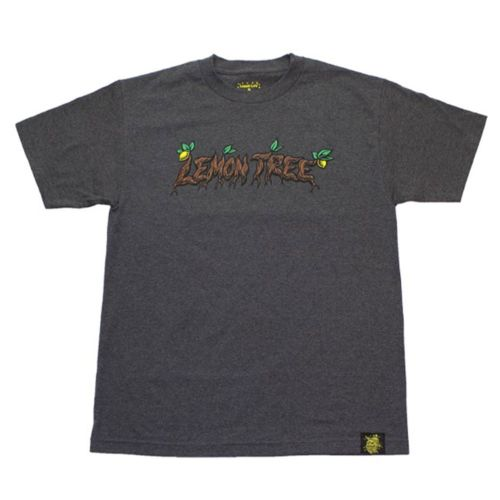 Lemon Tree Roots - Charcoal Heather by Lemon Life SC