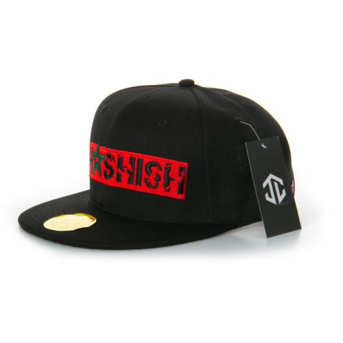 Hashish Snapback Hat by Afghan Selection