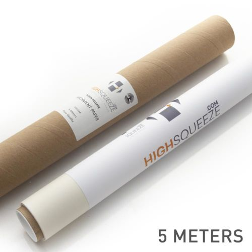 5 Meter Roll Parchment Paper by High Squeeze