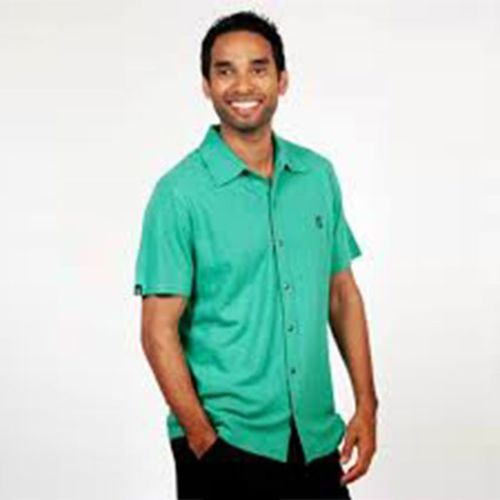 Hoodlamb Mens Polo Shirt