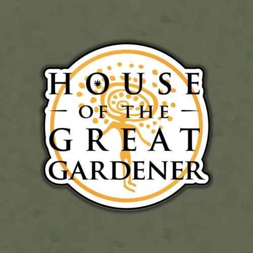 Sticky Barb Female Cannabis Seeds by House of the Great Gardener