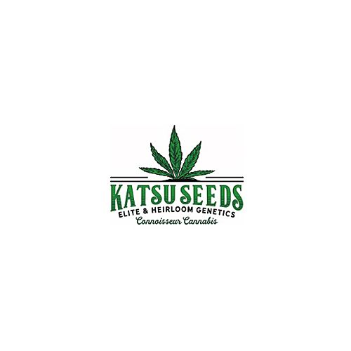 Xanadu Female Cannabis Seeds by Katsu Bluebird Seeds