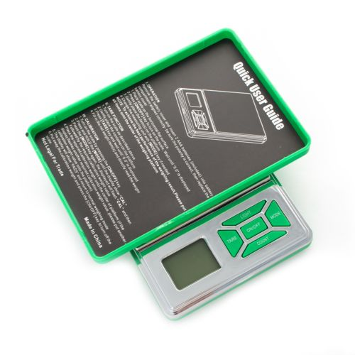 Rosin Digital Precision Scales (Platinum Collection) by Kenex