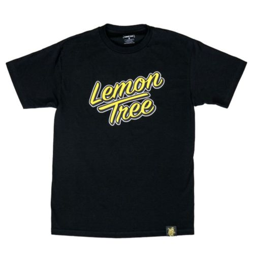 Lemon Tree Sunset T-Shirt by Lemon Life SC