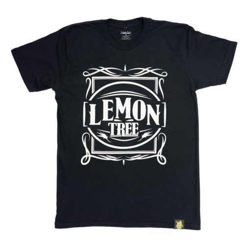 Western Lemon T-Shirt by Lemon Life SC