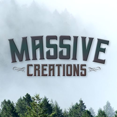 GAK Doe Regular Cannabis Seeds by Massive Creations