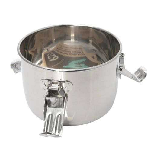 CVault Stainless Steel Holder With Boveda Humidity Pack Medium -.50 Liters