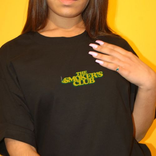 OG T-Shirt by The Smokers Club - Black