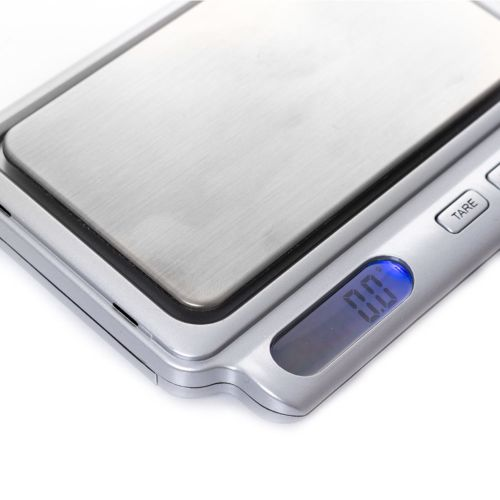 Optimo Digital Precision Scales (Classic Collection) by Kenex