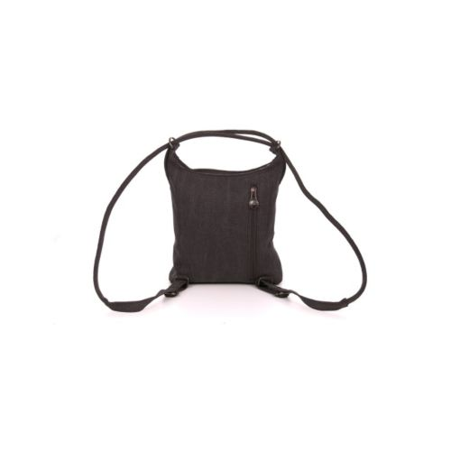Sativa Hemp Shoulder Bag/Rucksack