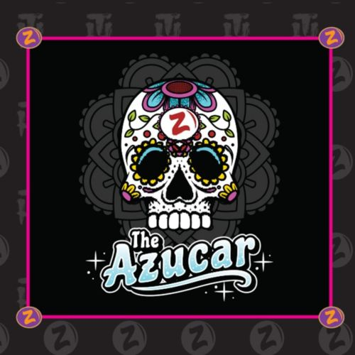 The Azucar Regular Cannabis Seeds by Plantinum Seeds - Terp Hogz