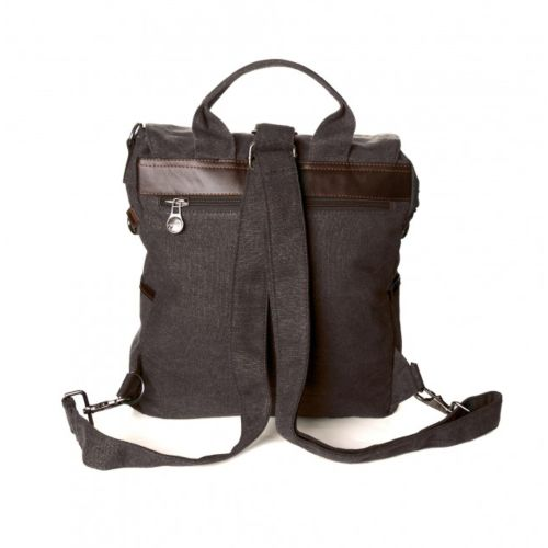 Medium Backpack by Sativa Hemp Bags