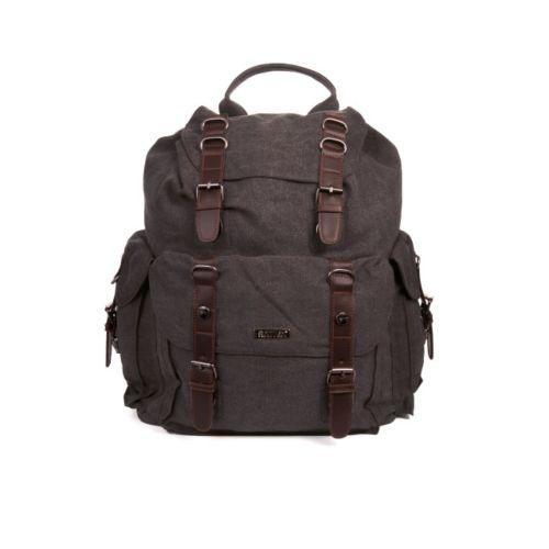 Sativa Hemp Deluxe Adventure Backpack