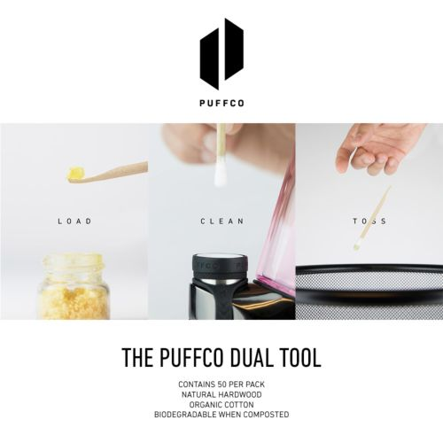 The Dual Tool by Puffco