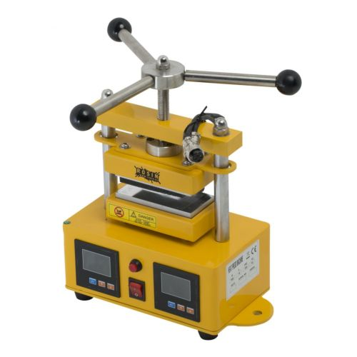 Manual 1 Ton Extraction Bolt System Press by Qnubu