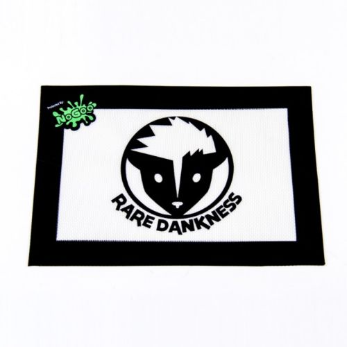 Rare Dankness Non-Stick Dab Mat Protected by NoGoo - Discontinued